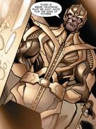 Infinitus (World of Heroes)