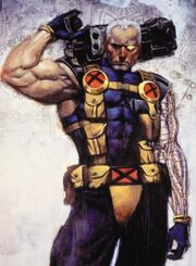 Cable (VotG)