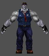 HulkNewOrder