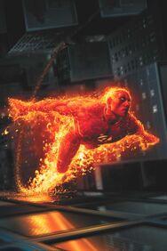 Human Torch (VotG)