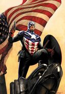 CaptainAmericaJamesBarnes