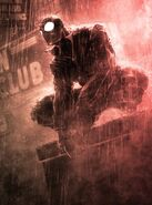 Splinter (World of Heroes)