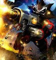 Rocket Raccoon (VotG)