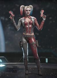 Harley - Mad Love