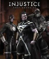 Blackest Night Pack 1
