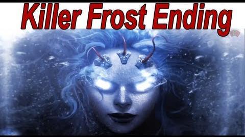 Injustice Gods Among Us - Killer Frost Ending 【HD】