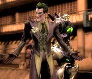 IGAU Joker Alt