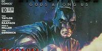 Injustice: Gods Among Us Issue 10