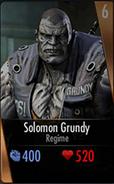 SolomonGrundyRegimeCardiOS