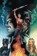 INJUSTICE YEAR THREE ISSUE 5