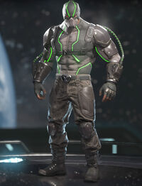 Bane - Knightbreaker