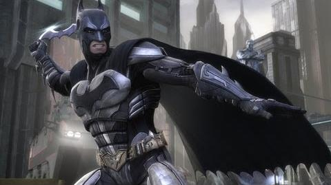 Injustice Gods Among Us - S.T.A.R Lab ★★★ - Batman Mission 11-20 (HD)