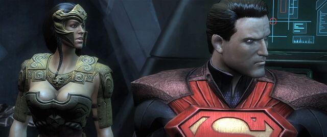 File:Superman and Wonder Woman.jpg