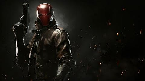 Injustice 2 - Introducing Red Hood!