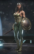 Wonder Woman - Great Hera!