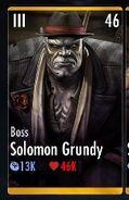BossGrundy