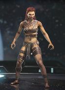 Cheetah - Minerva's Curse - Alternate