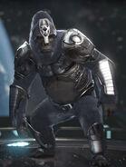 Gorilla Grodd - Electrum