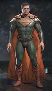 Superman - Son of Jor-El - Alternate