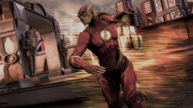 File:The Flash Alternative Costume.jpg