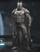 Batman - God - Alternate