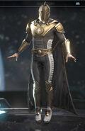 Doctor Fate - Prophet of Order
