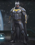 Batman - Knightquest