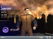 Superman Prison iOS