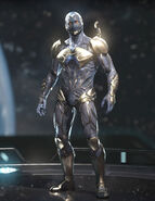 Blue Beetle - The Reach - Alternate