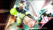Green Lantern's Epilogue