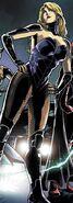 Black Canary comic