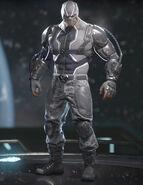 Bane - Luchador - Alternate