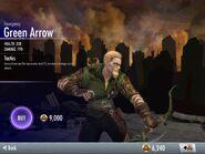 Insurgance Green Arrow iOS