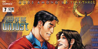 Injustice: Year Three Issue 7