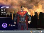 Superman iOS