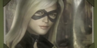 Black Canary/Gallery
