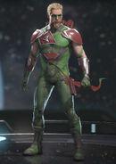 Green Arrow - Green Huntsman