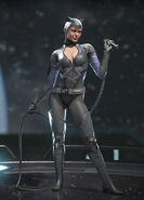 Catwoman - Year One