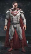 Superman - Godfall - Alternate