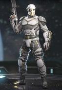 Deadshot - God