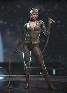 Catwoman - Golden Age - Alternate