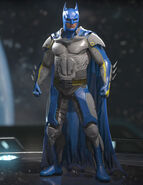 Batman - Classic Crusader - Alternate