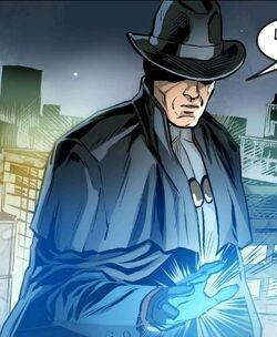Phantom Stranger Injustice Y3