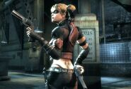 Harley Quinn Alternate Costume
