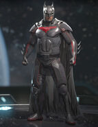 Batman - Beyond