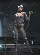 Catwoman - God - Alternate