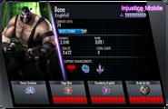 Knightfall Bane