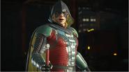 Injustice 2 Robin Reveal