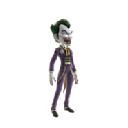 JokerAvatarCostume