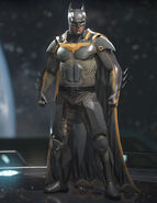 Batman - Gotham's Hunter